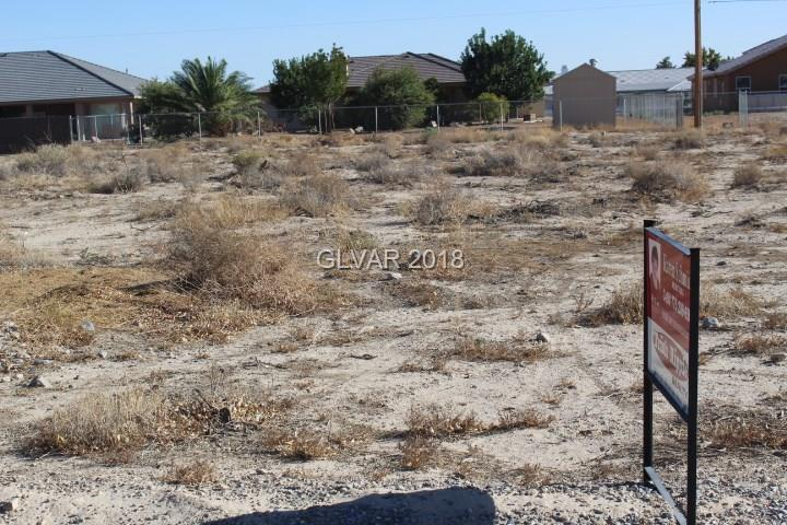 1881 E AUGUSTA Street Property Photo - Pahrump, NV real estate listing