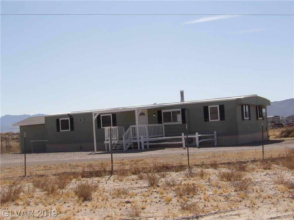 1123 UTAH Avenue Property Photo - Sandy Valley, NV real estate listing