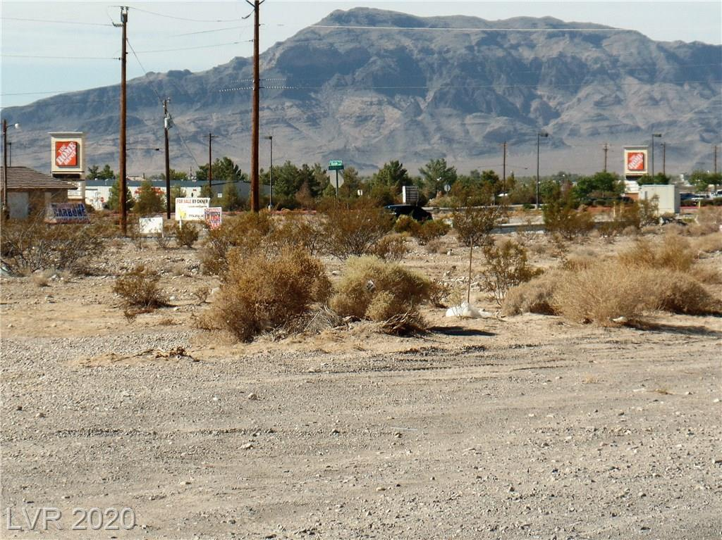30 S HUMAHUACA Street Property Photo - Pahrump, NV real estate listing