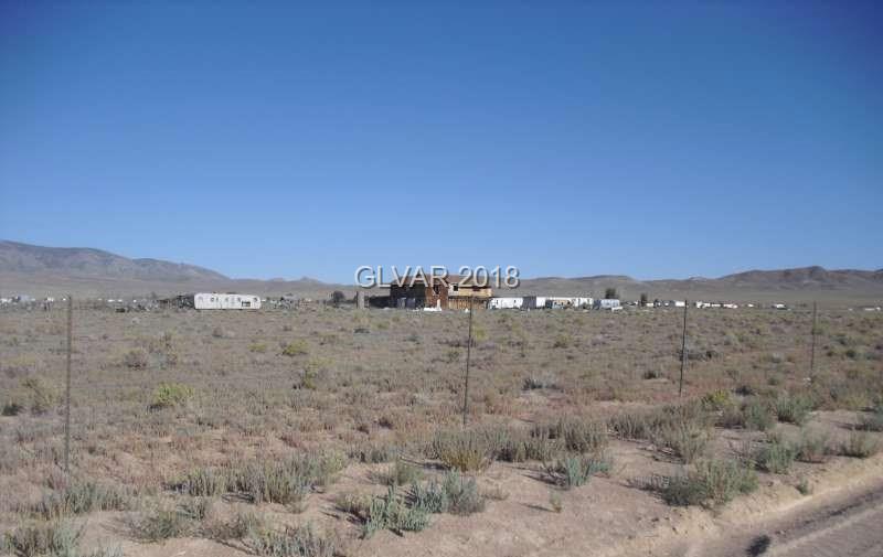 Tempiute Property Photo - Alamo, NV real estate listing