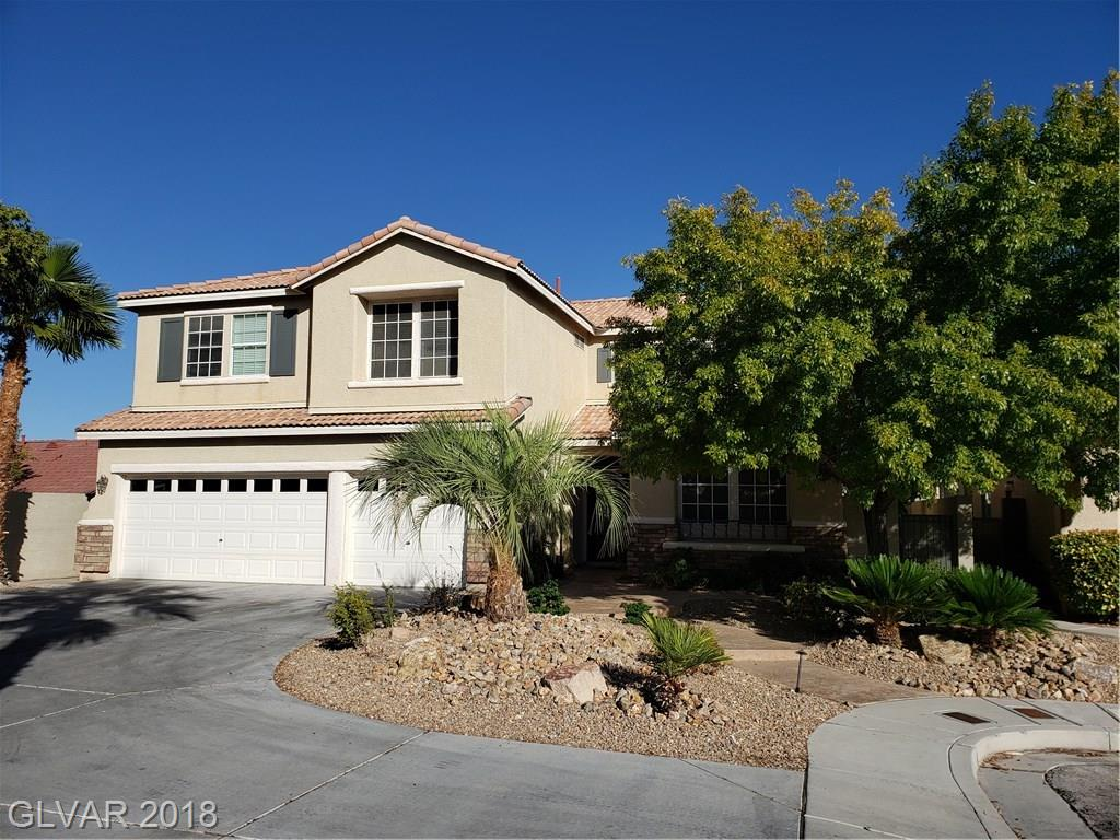 5056 SHADOW PALM Court Property Photo - Las Vegas, NV real estate listing