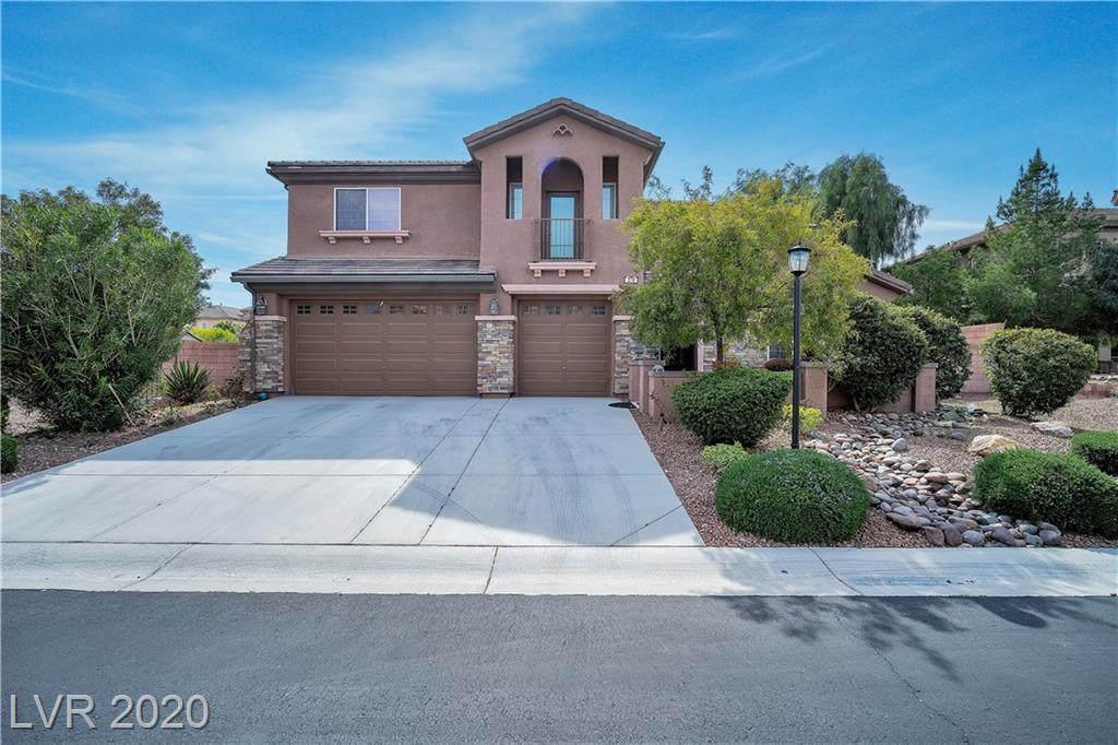 379 AUTUMN HUE Avenue Property Photo - Las Vegas, NV real estate listing
