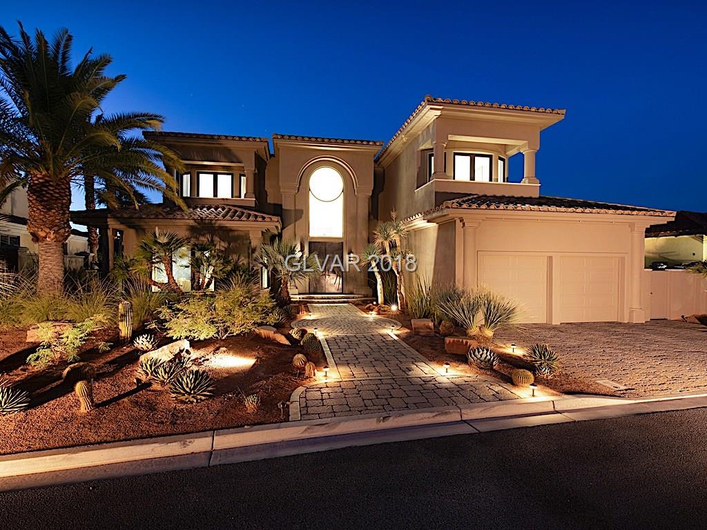 10 RUE PROMENADE Way Property Photo - Henderson, NV real estate listing