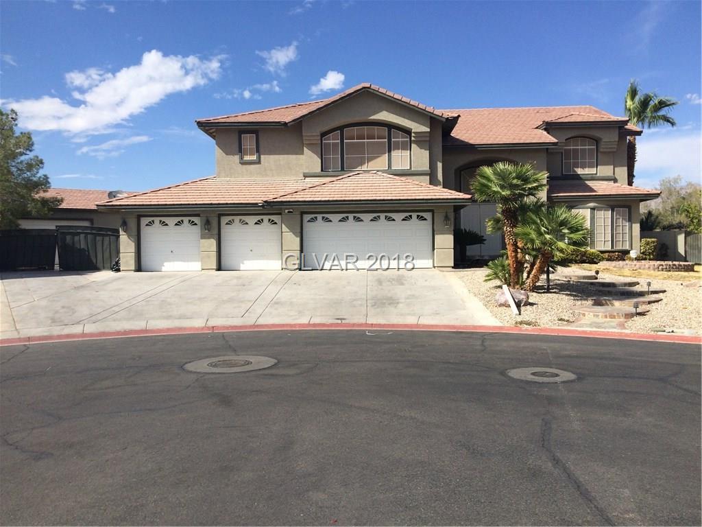 7150 SUDLEY Court Property Photo - Las Vegas, NV real estate listing