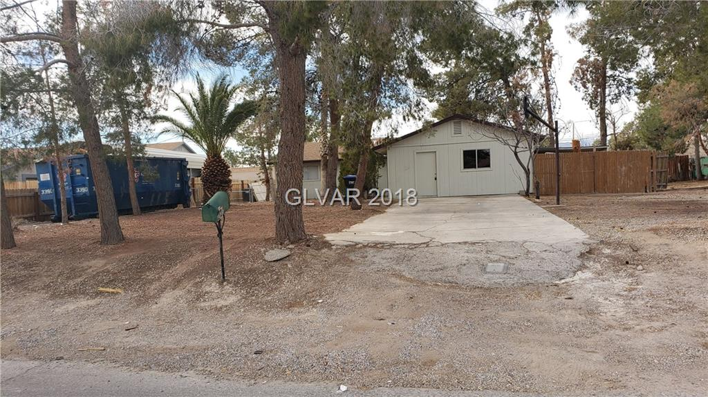 4341 SAN MATEO Street Property Photo - North Las Vegas, NV real estate listing