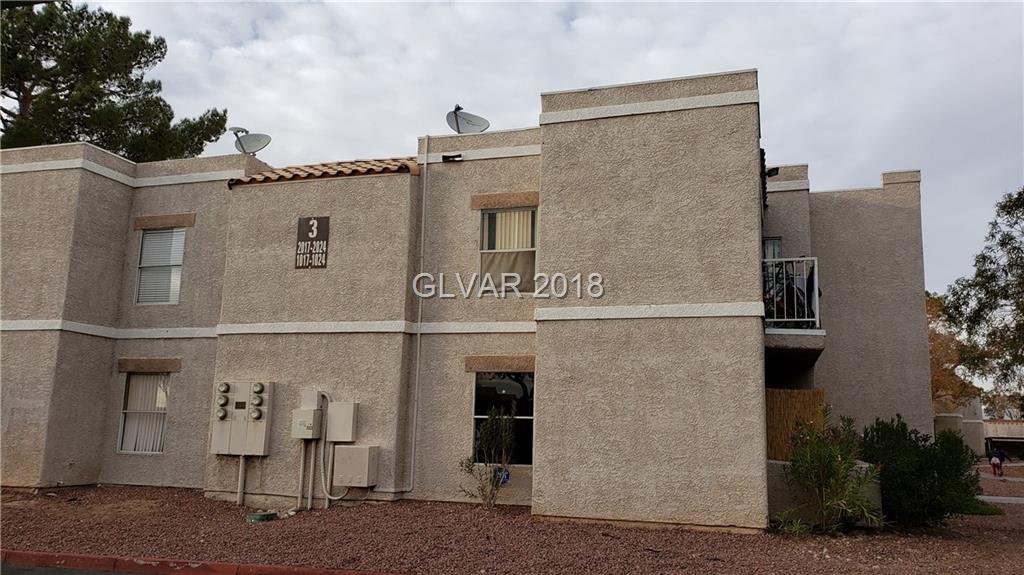 6800 Lake Mead Boulevard #1019 Property Photo