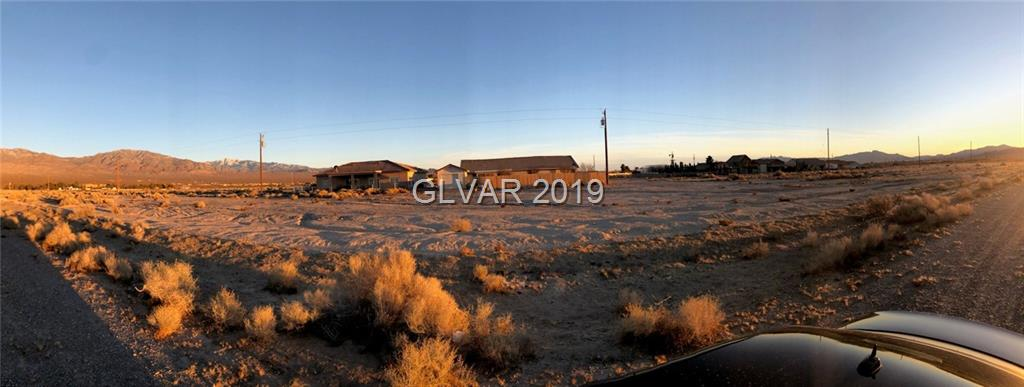 541 W FLASHMAN Lane Property Photo - Pahrump, NV real estate listing