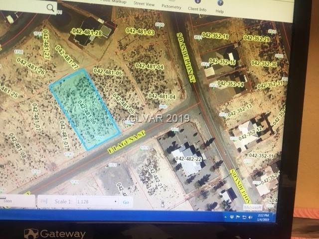 1760 E LAGUNA Property Photo - Pahrump, NV real estate listing