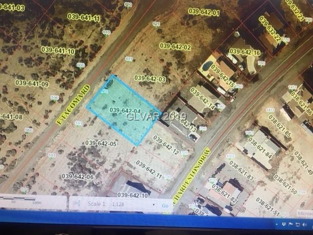 601 E Tacoma Property Photo - Pahrump, NV real estate listing