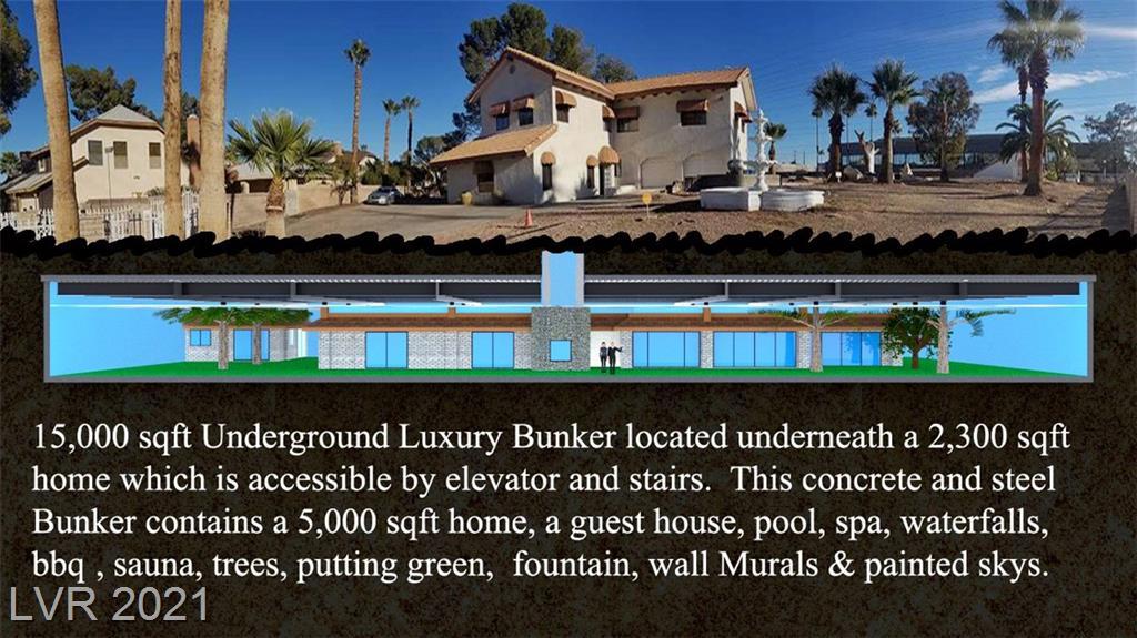 3970 Spencer Street Property Photo