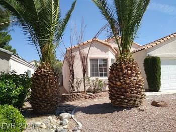 3171 Castle Canyon Avenue Property Photo