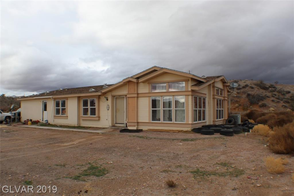 725 N HENRIE Road Property Photo - Moapa, NV real estate listing