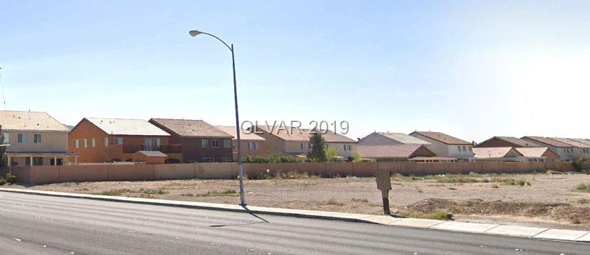 4639 LAKE MEAD Boulevard Property Photo - Las Vegas, NV real estate listing