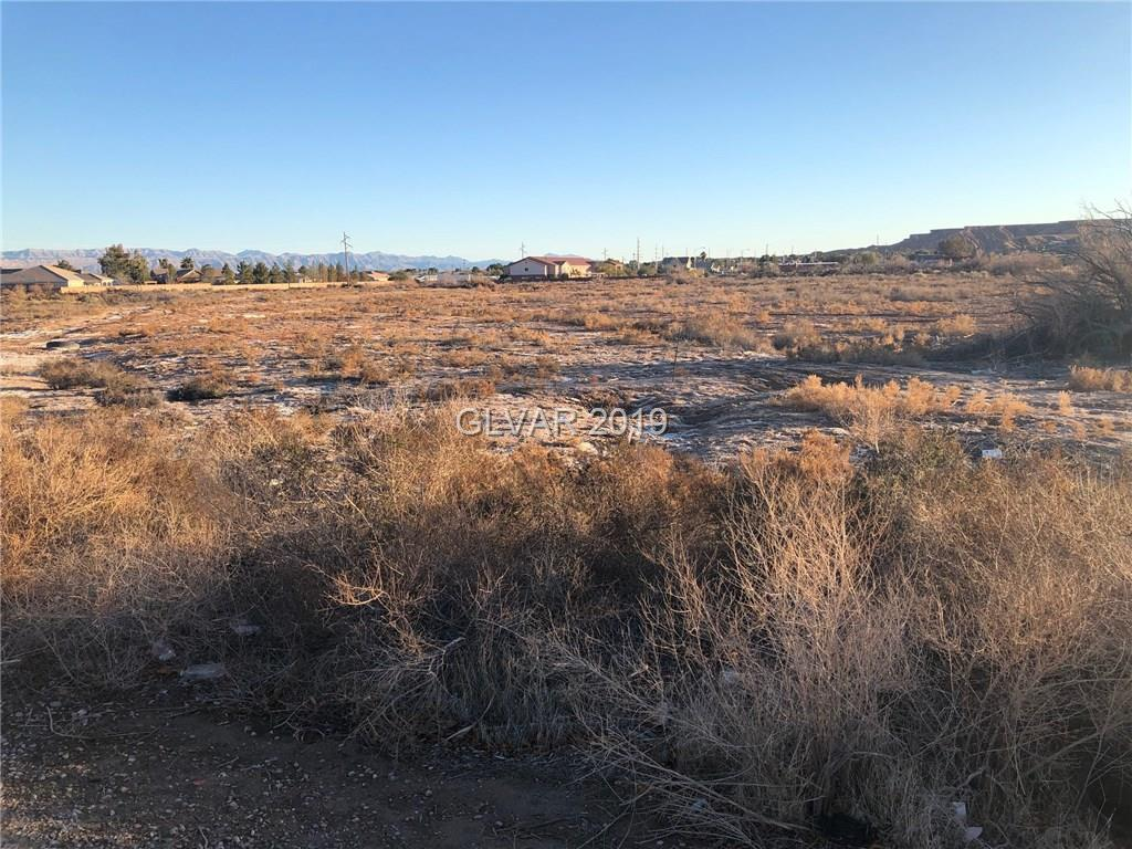 0 N Moapa Valley Boulevard Property Photo - Overton, NV real estate listing