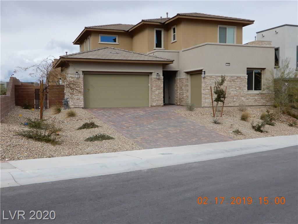 10298 Apache Blue Avenue Property Photo - Las Vegas, NV real estate listing