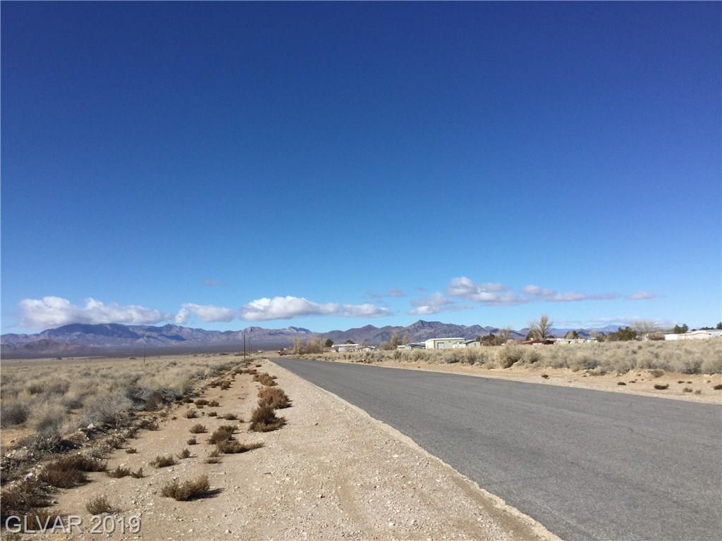 0 Sandstone Property Photo - Sandy Valley, NV real estate listing