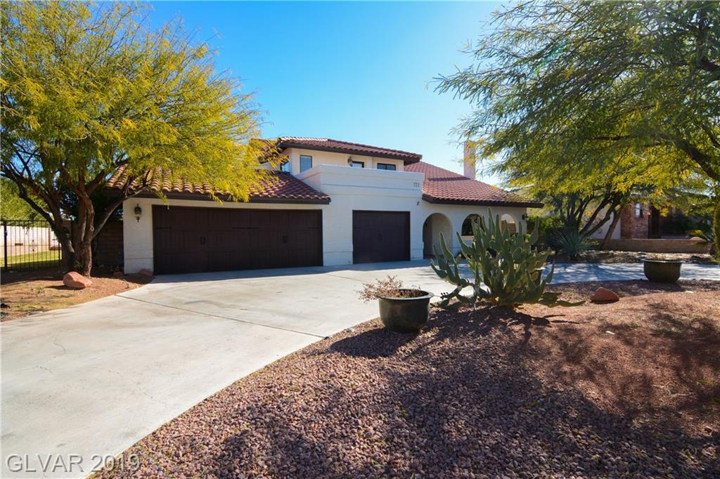 721 CAMPBELL Drive Property Photo - Las Vegas, NV real estate listing