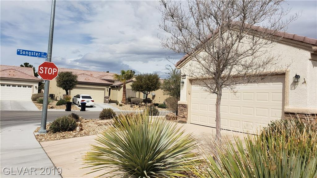 2624 Desert Sparrow Avenue Property Photo