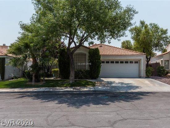 8229 Dolphin Bay Court Property Photo - Las Vegas, NV real estate listing