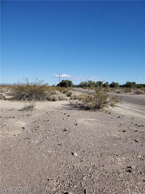 4686 W AMARGOSA FARM RD Property Photo - Amargosa, NV real estate listing