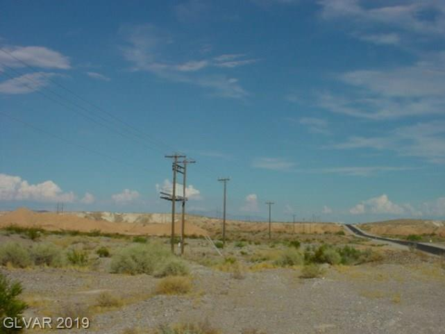 0 Hwy 168 Property Photo - Moapa, NV real estate listing