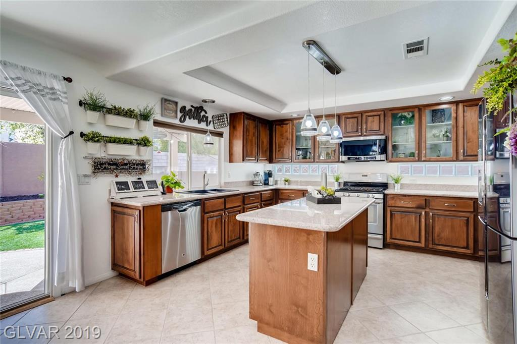 591 MOSSY BARK Court Property Photo - Las Vegas, NV real estate listing