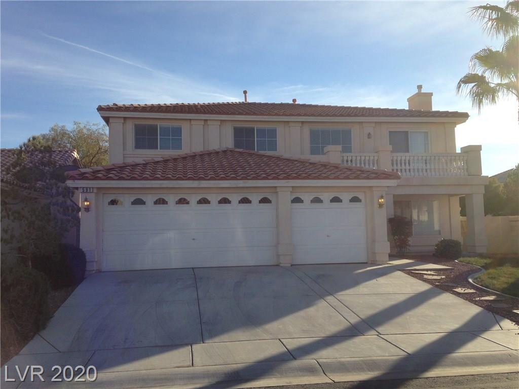 591 STAGHORN PASS Avenue Property Photo - Las Vegas, NV real estate listing