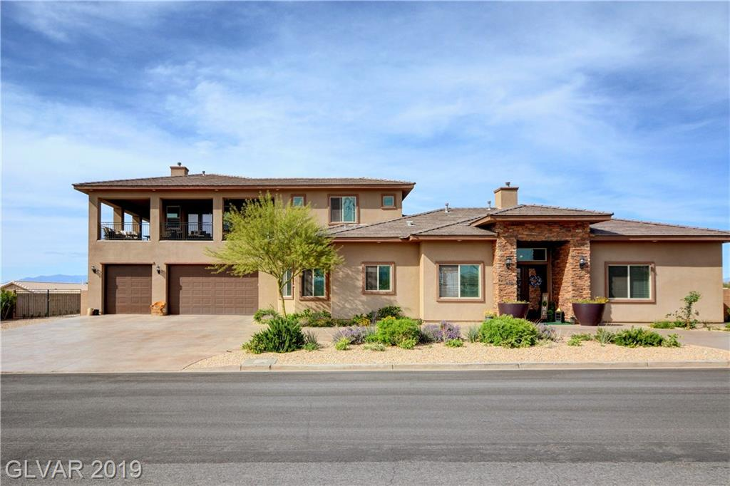 832 Jakarta Avenue Property Photo - Henderson, NV real estate listing