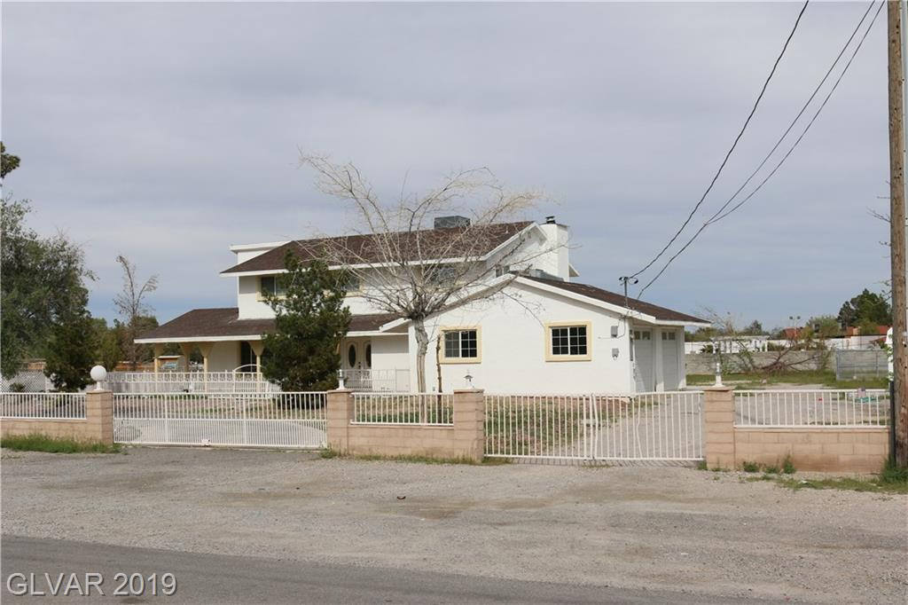 3440 MUSTANG Street Property Photo - Las Vegas, NV real estate listing