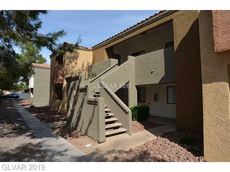 3151 SOARING GULLS Drive #1118 Property Photo - Las Vegas, NV real estate listing