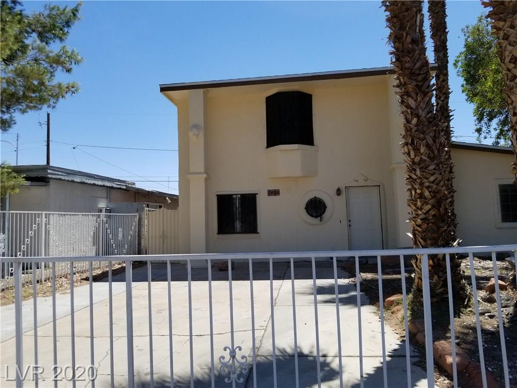 2632 ARROWHEAD Street Property Photo - North Las Vegas, NV real estate listing