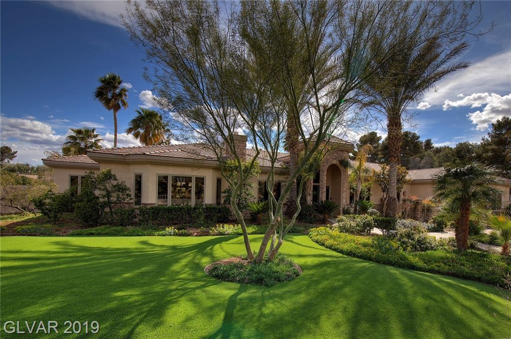2747 LA CASITA Avenue Property Photo - Las Vegas, NV real estate listing