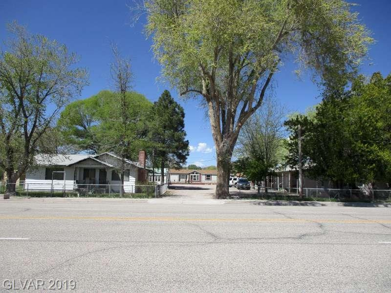 1155 Main Street #A-D Property Photo - Panaca, NV real estate listing