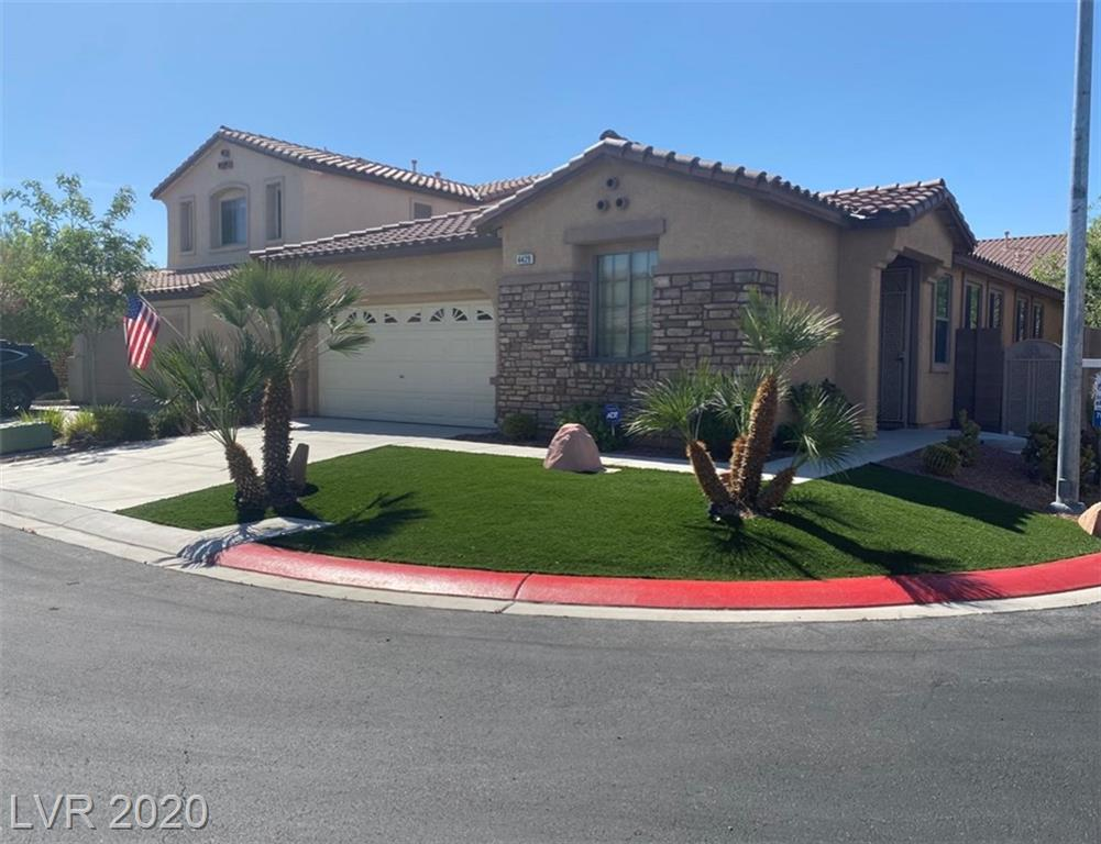4429 Desert Park Avenue Property Photo