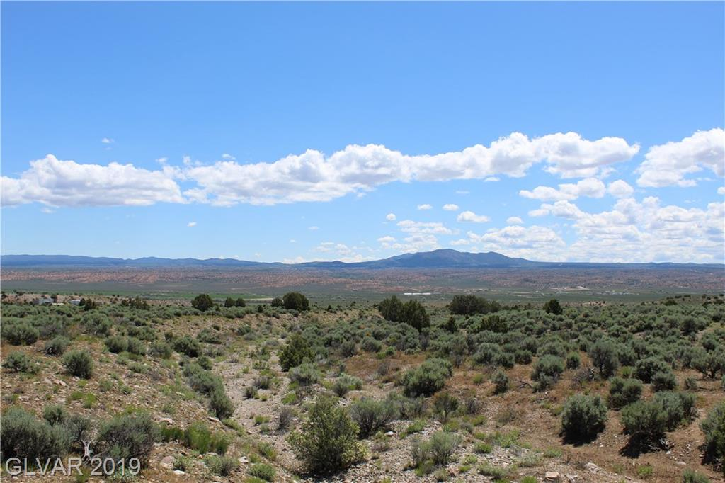 Highway 93 Property Photo - Caliente, NV real estate listing
