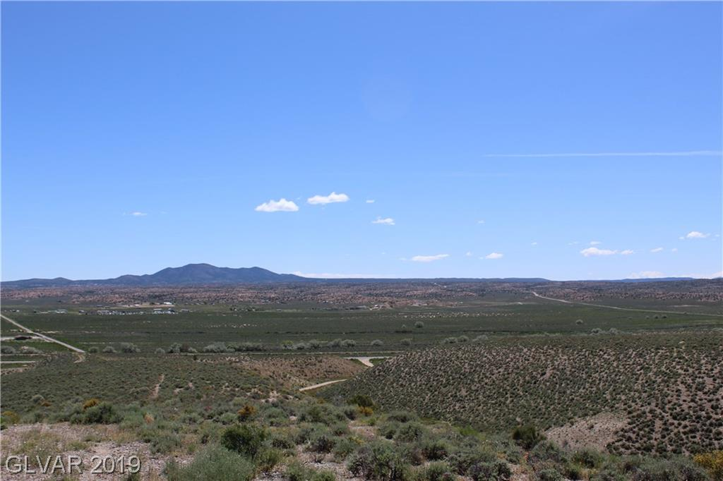 Skyline Property Photo - Caliente, NV real estate listing