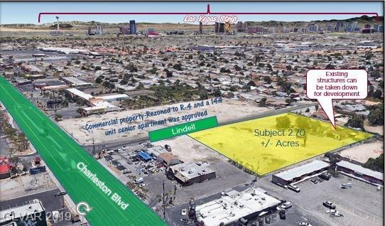 1245 LINDELL Road Property Photo - Las Vegas, NV real estate listing