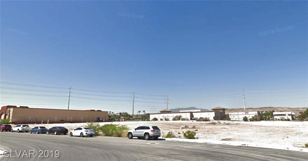 South Butler Property Photo - Las Vegas, NV real estate listing