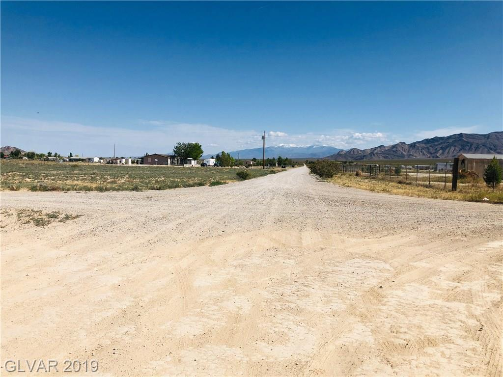 None Property Photo - Sandy Valley, NV real estate listing