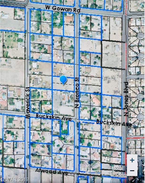 3455 Bronco Street Property Photo