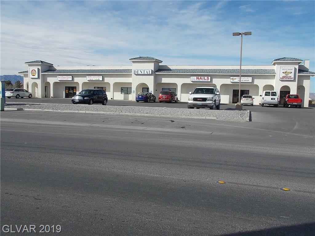 270 S DAHLIA Property Photo - Pahrump, NV real estate listing