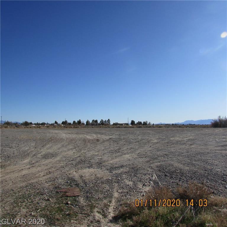 941 E GAMEBIRD Property Photo - Pahrump, NV real estate listing