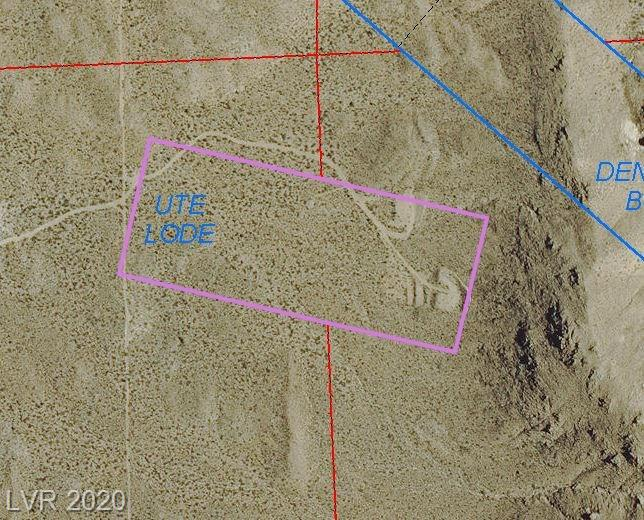 Grandpa's Road Property Photo - Searchlight, NV real estate listing