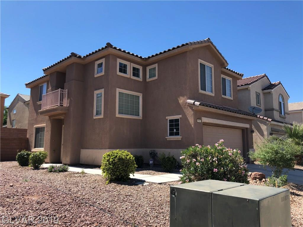 4131 HARMONY POINT Drive Property Photo - North Las Vegas, NV real estate listing
