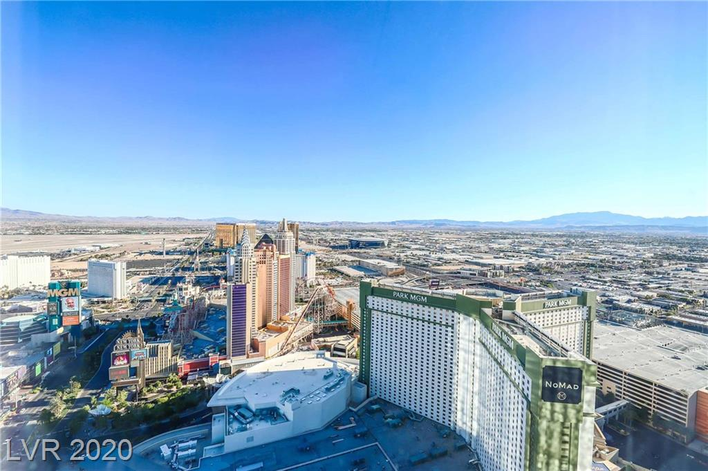 3750 LAS VEGAS Boulevard #4301 Property Photo - Las Vegas, NV real estate listing