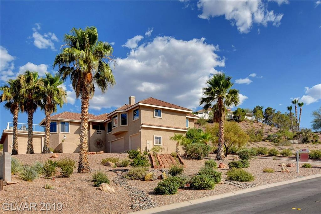 1247 TAMARISK Lane Property Photo - Boulder City, NV real estate listing