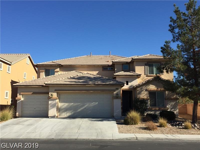 6212 LUMBER RIVER Court Property Photo - North Las Vegas, NV real estate listing