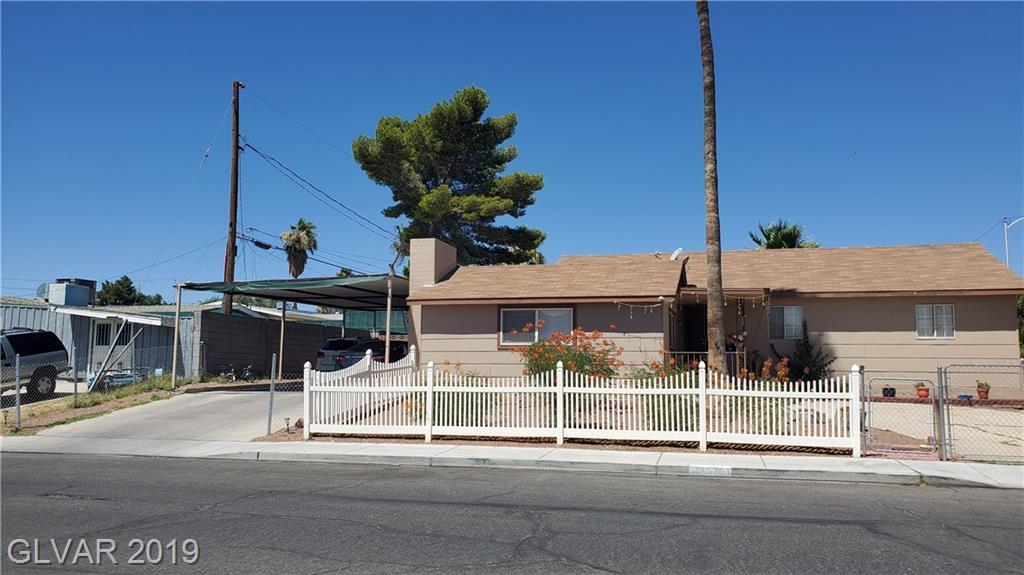 5301 GIPSY Avenue Property Photo - Las Vegas, NV real estate listing