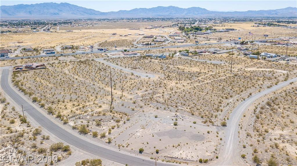 1850 COURT Street Property Photo - Pahrump, NV real estate listing