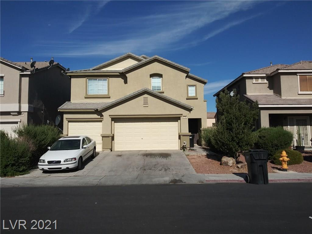 6145 DARNLEY Street Property Photo - North Las Vegas, NV real estate listing